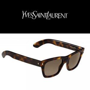 Yves Saint Laurent Paris YSL 2310 N/S Sunglasses